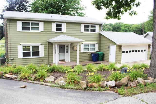 150 Dogwood Drive, Laporte, IN 46350 (MLS #497105) :: Lisa Gaff Team