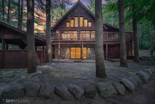 1072 E 600 N, Laporte, IN 46350 (MLS #497120) :: McCormick Real Estate
