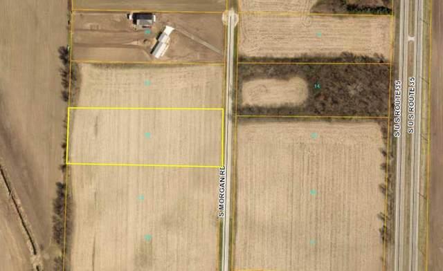 0-Lot 36 Morgan Road, Laporte, IN 46350 (MLS #497134) :: McCormick Real Estate