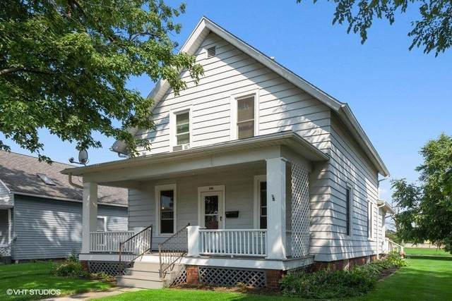 101 State Street, Laporte, IN 46350 (MLS #497148) :: Lisa Gaff Team