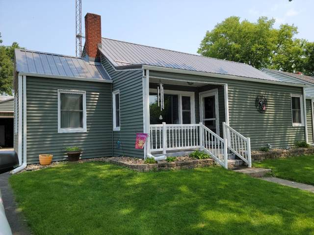 204 E State Street, North Judson, IN 46366 (MLS #497154) :: McCormick Real Estate