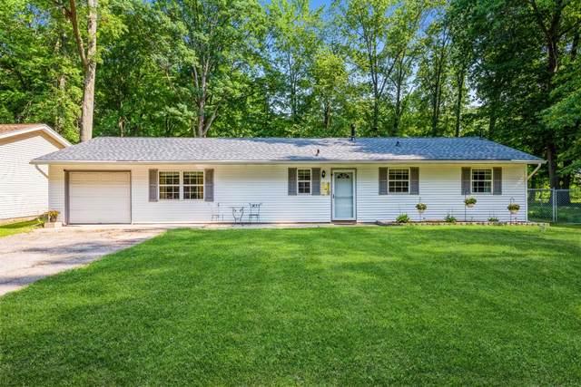 110 Brookdale Avenue, Trail Creek, IN 46360 (MLS #497156) :: Lisa Gaff Team