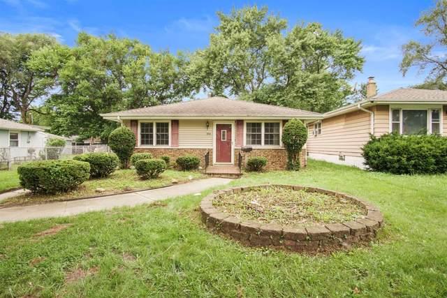 7714 Belmont Avenue, Hammond, IN 46324 (MLS #497158) :: McCormick Real Estate