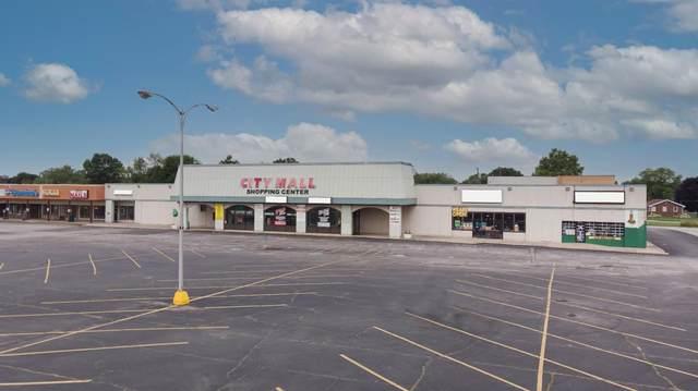 5340-5364 Broadway, Merrillville, IN 46410 (MLS #497169) :: McCormick Real Estate