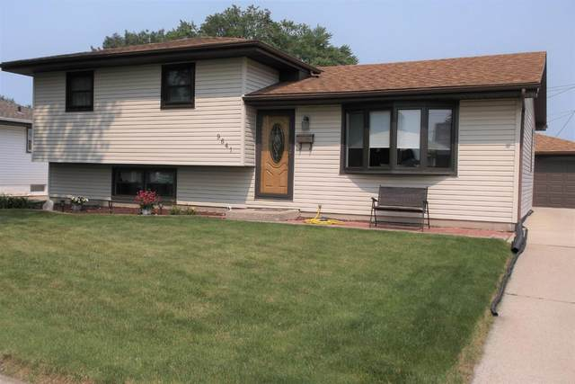 9641 5th Street, Highland, IN 46322 (MLS #497177) :: McCormick Real Estate