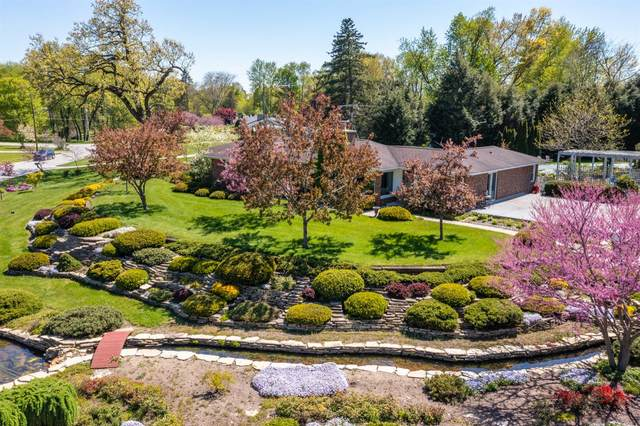 140 Country Club Drive, Laporte, IN 46350 (MLS #497179) :: McCormick Real Estate