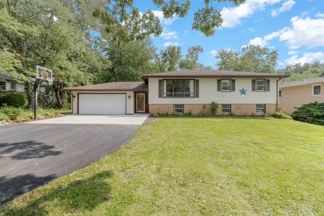 3709 W 121st Avenue, Crown Point, IN 46307 (MLS #497183) :: McCormick Real Estate