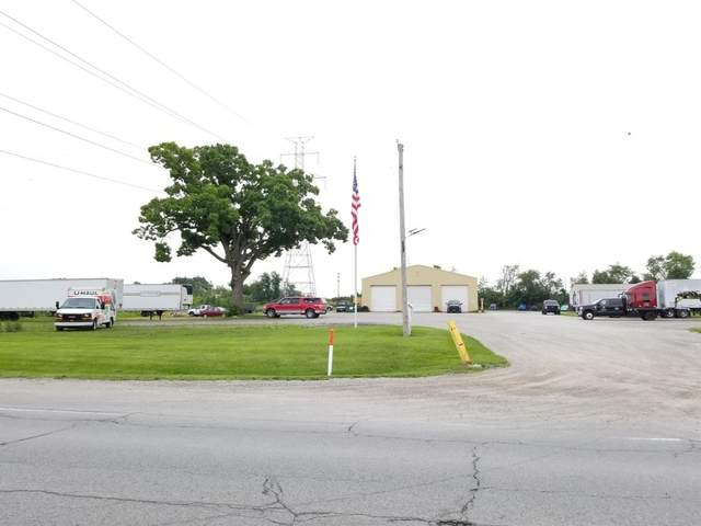 276 W State Road 130, Valparaiso, IN 46385 (MLS #497211) :: McCormick Real Estate