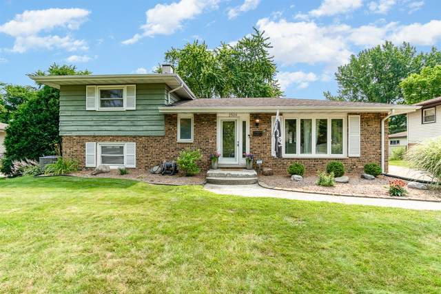 2509 Sycamore Drive, Dyer, IN 46311 (MLS #497236) :: Rossi and Taylor Realty Group