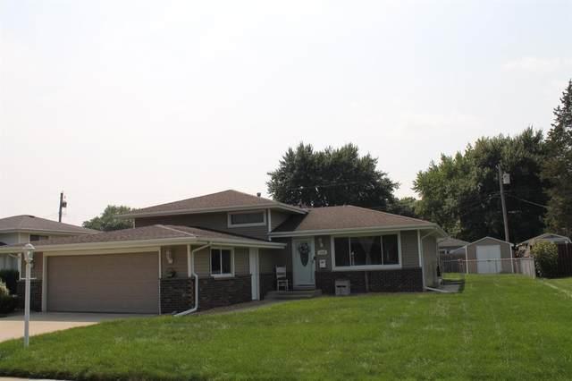 1448 Alabama Street, Hobart, IN 46342 (MLS #497238) :: McCormick Real Estate