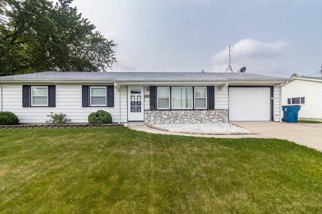 336 Midway Drive, Valparaiso, IN 46385 (MLS #497257) :: Lisa Gaff Team