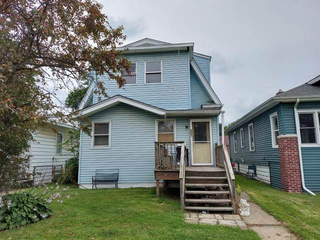 6628 Van Buren Avenue, Hammond, IN 46324 (MLS #497263) :: Lisa Gaff Team