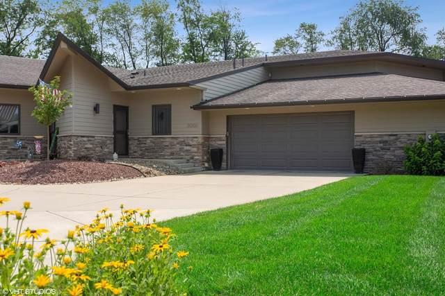 3002 W Palmer Avenue, Laporte, IN 46350 (MLS #497269) :: McCormick Real Estate