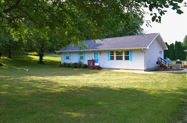 4303 W 150 N, Laporte, IN 46350 (MLS #497270) :: McCormick Real Estate