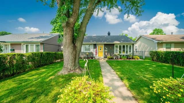 14 N Cavender Street, Hobart, IN 46342 (MLS #497274) :: McCormick Real Estate
