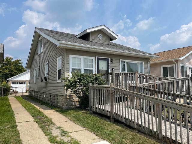 2629 164th Place, Hammond, IN 46323 (MLS #497283) :: McCormick Real Estate