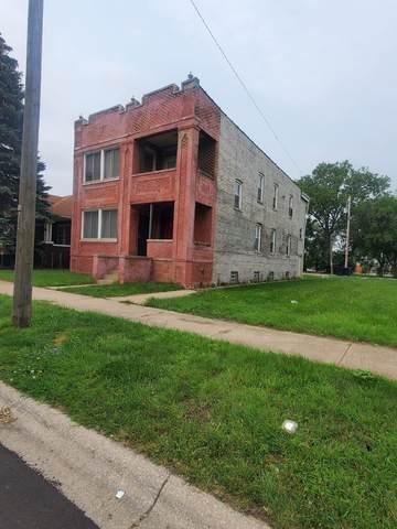 3616 Ivy Street, East Chicago, IN 46312 (MLS #497290) :: Lisa Gaff Team