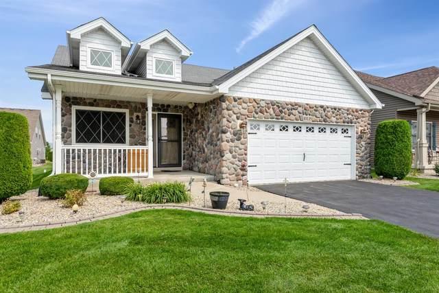 10135 Azalea Drive, Crown Point, IN 46307 (MLS #497299) :: McCormick Real Estate
