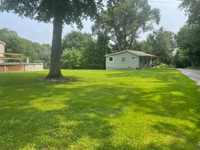 0 Oak Hill Road, Hebron, IN 46304 (MLS #497310) :: McCormick Real Estate