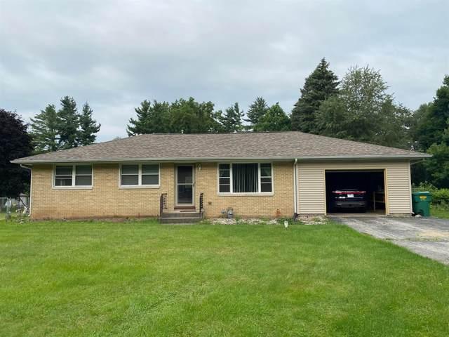 132 Longwood Drive, Laporte, IN 46350 (MLS #497325) :: McCormick Real Estate