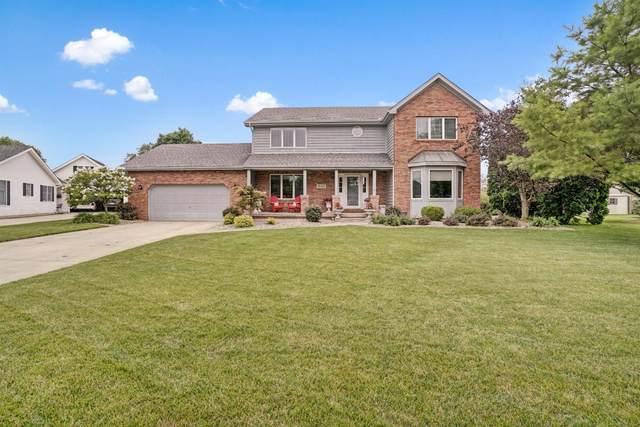 10413 Sandy Lane, Munster, IN 46321 (MLS #497333) :: McCormick Real Estate