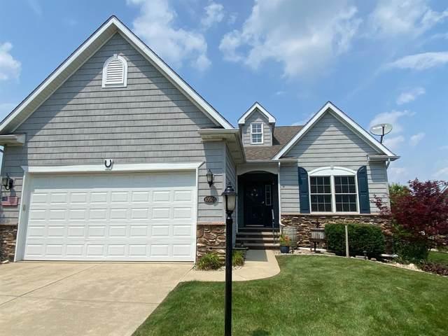 10503 Woodmar Lane, St. John, IN 46373 (MLS #497340) :: McCormick Real Estate
