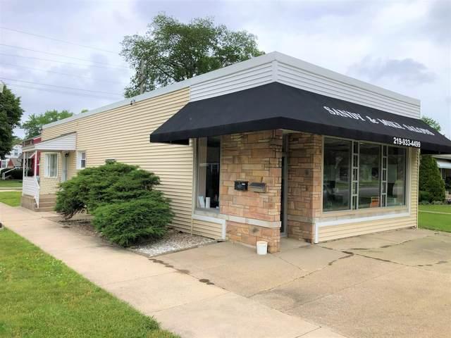 1005 173rd Street, Hammond, IN 46324 (MLS #497347) :: McCormick Real Estate