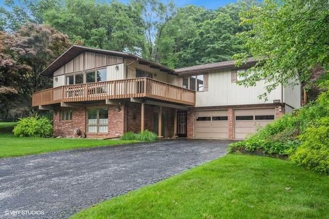 3605 N Cross Trail, Laporte, IN 46350 (MLS #497403) :: McCormick Real Estate