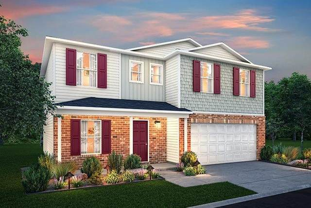 17098 Red Oak Drive, Lowell, IN 46356 (MLS #497405) :: Lisa Gaff Team