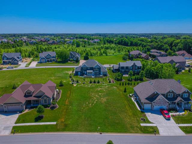 1915 Toms Court, Chesterton, IN 46304 (MLS #497408) :: McCormick Real Estate