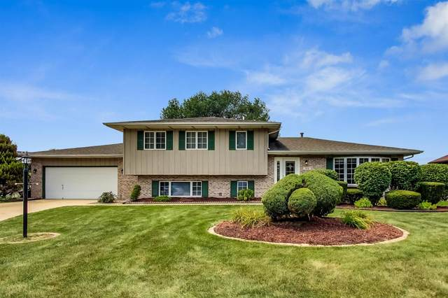 512 Oxford Circle, Griffith, IN 46319 (MLS #497430) :: McCormick Real Estate