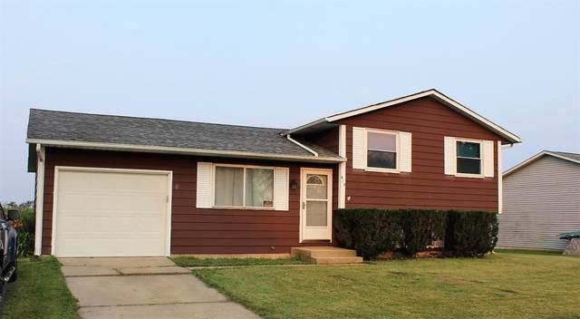615 N Dartmoor Road E, Kingsford Heights, IN 46346 (MLS #497431) :: McCormick Real Estate