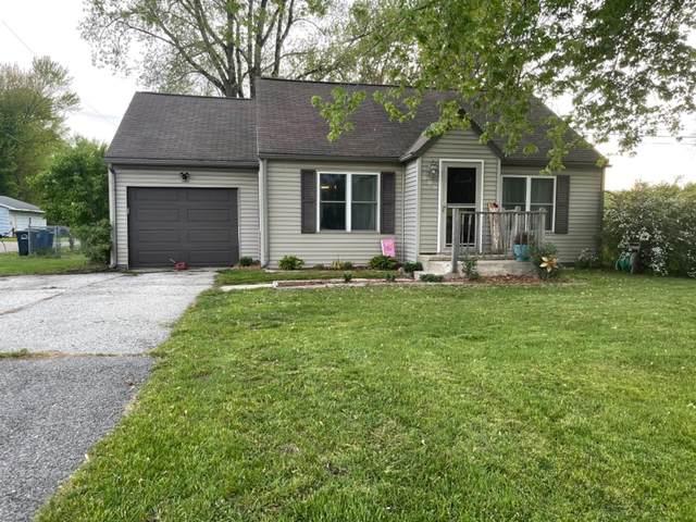 505 Indiana Highway 212, Michigan City, IN 46360 (MLS #497437) :: McCormick Real Estate
