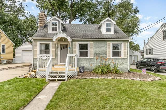 259 Wood Street, Crown Point, IN 46307 (MLS #497447) :: Rossi and Taylor Realty Group