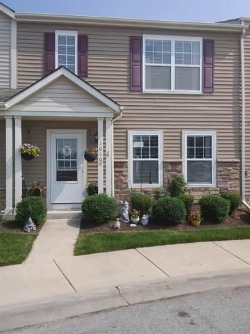 10409 Irongate, Cedar Lake, IN 46303 (MLS #497468) :: McCormick Real Estate