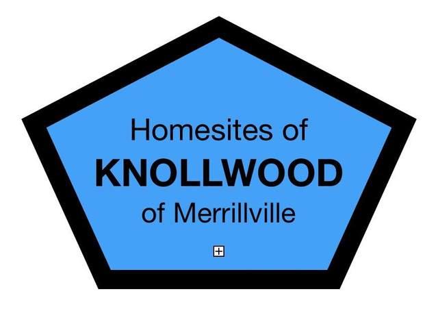 123 E 62nd Avenue, Merrillville, IN 46410 (MLS #497482) :: McCormick Real Estate