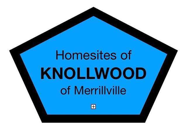 6167 Massachusetts Street, Merrillville, IN 46410 (MLS #497484) :: McCormick Real Estate