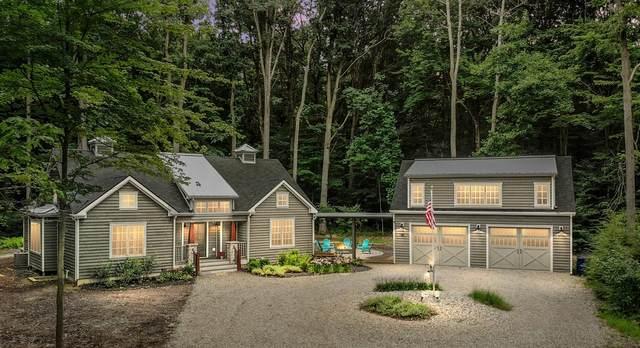 29 Blackberry Circle, Michigan City, IN 46360 (MLS #497507) :: McCormick Real Estate