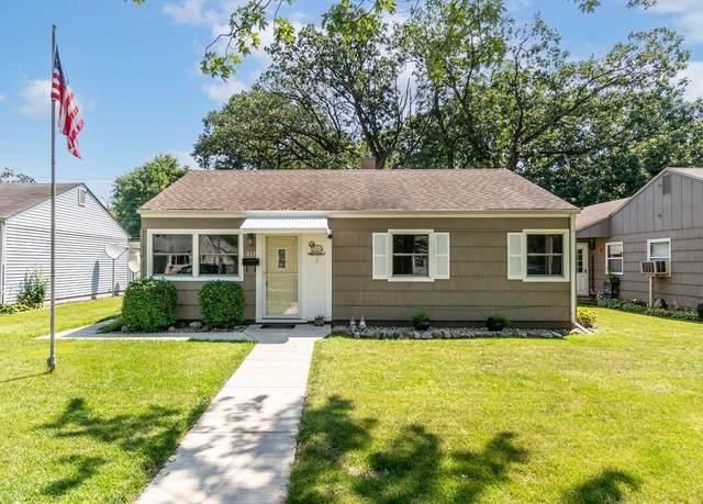 313 N Virginia Street, Hobart, IN 46342 (MLS #497552) :: McCormick Real Estate