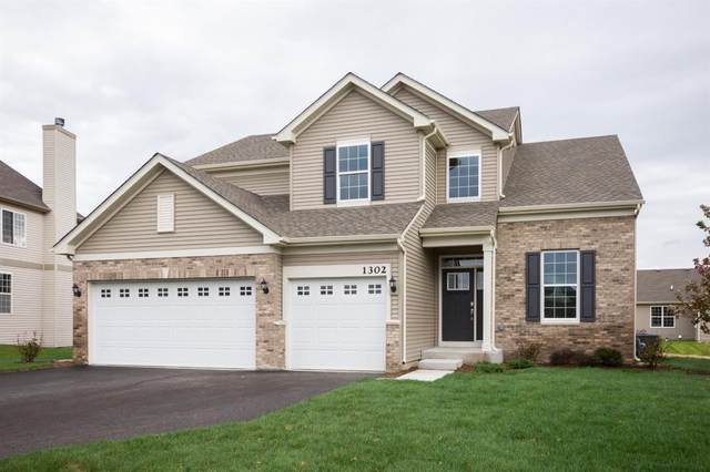 10940 Arkansas Place, Crown Point, IN 46307 (MLS #497553) :: McCormick Real Estate