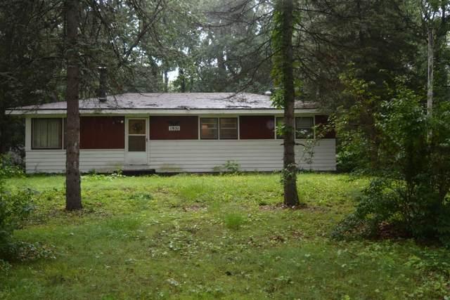 1951 Willowcreek Road, Portage, IN 46368 (MLS #497591) :: Lisa Gaff Team