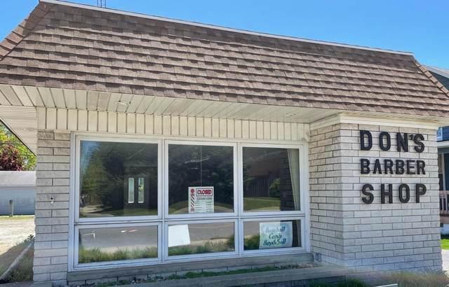 125 E Barker Avenue, Michigan City, IN 46360 (MLS #497596) :: Lisa Gaff Team