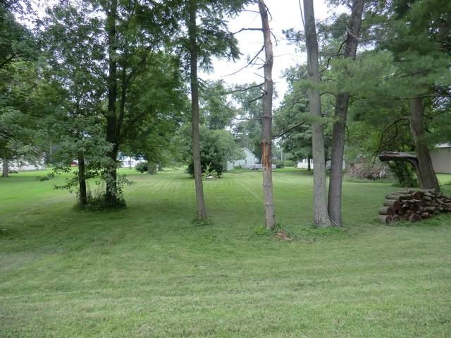 0-TBD Pine & National Street, Medaryville, IN 47957 (MLS #497609) :: McCormick Real Estate
