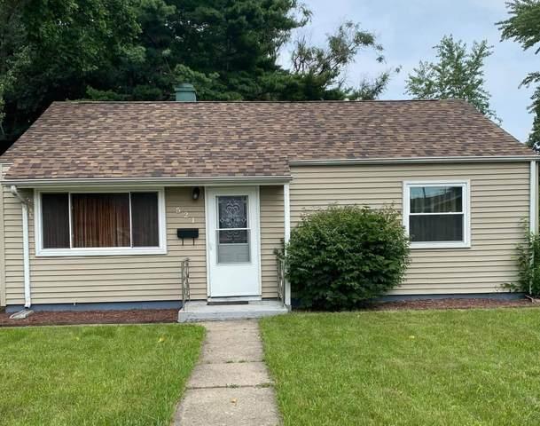 521 E Indiana Avenue, Chesterton, IN 46304 (MLS #497613) :: McCormick Real Estate