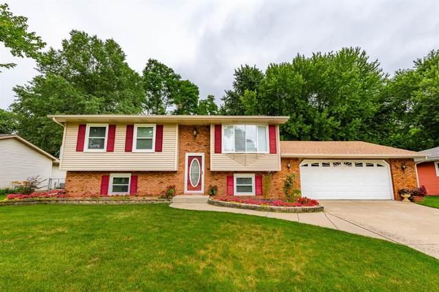 6604 Lakewood Avenue, Portage, IN 46368 (MLS #497630) :: Lisa Gaff Team