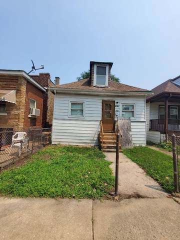 4847 Mccook Avenue, East Chicago, IN 46312 (MLS #497631) :: McCormick Real Estate
