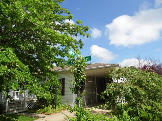 2731 Applewood Avenue, Plymouth, IN 46563 (MLS #497637) :: McCormick Real Estate