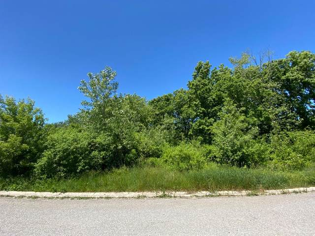 5744 Adams Street, Merrillville, IN 46410 (MLS #497643) :: McCormick Real Estate