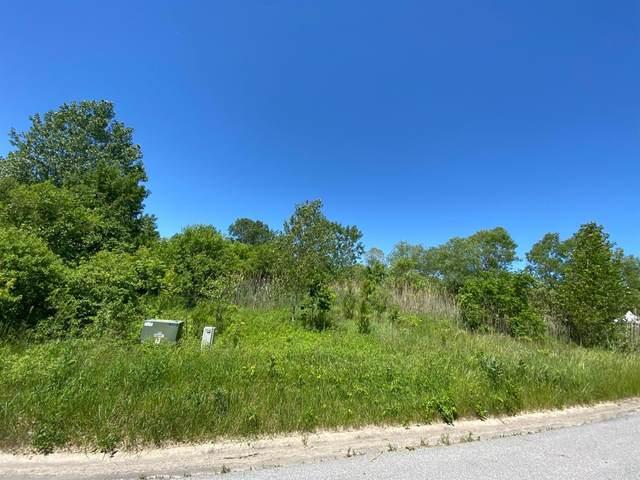 5790 Adams Street, Merrillville, IN 46410 (MLS #497649) :: McCormick Real Estate