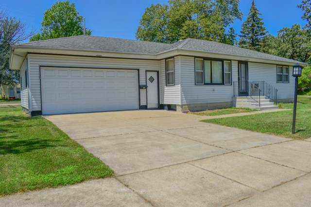 2426 Andrew Drive, Dyer, IN 46311 (MLS #497655) :: McCormick Real Estate